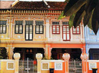 Singapore Heritage Tour: Peranakan Museum, Spice Garden and Food Tasting