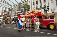 Picture of Universal Studios Singapore VIP Tour with Skip-the-Line Access and Private Transfer