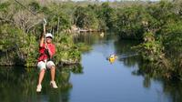 Cenote Hopping Experience Tour from Cancun
