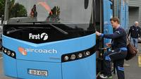 Aircoach return transfer and 2 days Hop-on Hop-off Dublin City Sightseeing Tour by Bus image 1