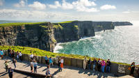 Cliffs of Moher and Doolin Village Shuttle from Dublin image 1