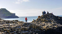 Day Trip to the Giants Causeway from Dublin image 1