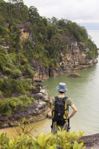 Bako National Park Full-Day Tour from Kuching