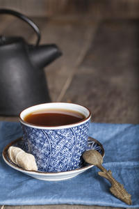 High Tea on Penang Hill with Private Transfers
