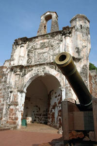 Historical Malacca...