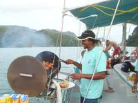 Langkawi Sailing and Island Hopping Adventure