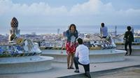 Proposal Photographer in Vancouver