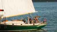 Sunday Morning Mimosa Sail (Private Tour for up to 6 guests)