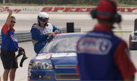 Richard Petty Driving Experience at Walt Disney World Speedway Orlando Picture