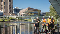 Adelaide Riverbank Guided Segway Tour image 1