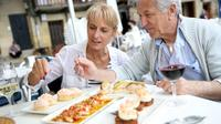 Gourmet Wine and Food Downtown Walking Tour in Auckland, Auckland CBD Tours and Sightseeing