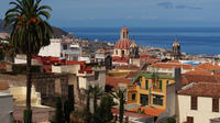 Tenerife Full Day Guided Tour