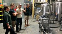 Virginia Beach Guided Craft Brewery Tour