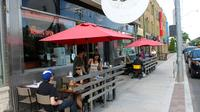 The Ossington Strip Food Tour