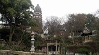 Highlights of Suzhou 1 Day Private Tour Including Meals