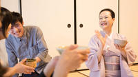 Learn Tea Ceremony - Casual Style