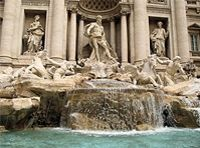 Best of Rome Afternoon Walking Tour