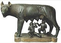 Capitoline Museums and Origins of Rome Walking Tour