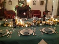 Christmas Special: Trastevere Stroll with Small Group Dinner in a Private V
