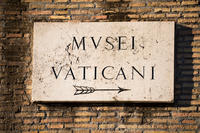 Early Access Vatican Museums Small-Group Tour with St Peter's and Sistine