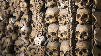 Exclusive Access: Capuchin Crypt and Catacombs After-Hours Tour