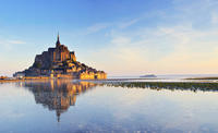 Mont Saint Michel Full Day Trip from Paris by Coach