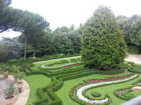Popes Summer Residence Day Trip from Rome Including Garden Visit and Lunch