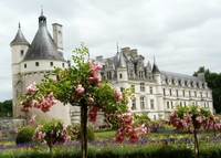 Skip the Line: Chateaux du Chambord, Chenonceau and Loire Valley Wine-Tasting Day Trip from Paris