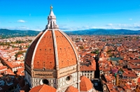 Skip the Line: Florence in One Day Sightseeing Trip from Rome
