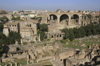 Skip the Line Private Tour: Ancient Rome and Colos