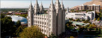 3-Hour Salt Lake City Tour
