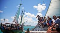 Afternoon Pirate Sail and Snorkel Cruise in Aruba image 1