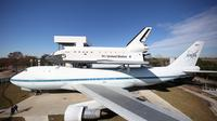 Two Consecutive Houston Full-Day Tours With NASA Space Center