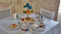 Barbados Rum Distilery and Afternoon Tea image 1