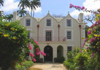Barbados Sightseeing Tour: Harrison's Cave, Gardens and St Nicholas Abbey