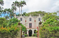 Full-Day Tour of Bridgetown Highlights Including Harrison's Cave, Bathsheba Beach and More
