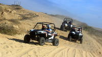 Real Baja Tour Aboard an Off-Road RZR in Los Cabos