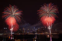 Book New Year's Eve Family Cruise Through New York Harbor Now!