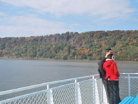 New York City Fall Foliage Cruise with Lunch Picture