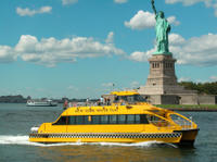 New York Harbor Hop-On Hop-Off Cruise Picture