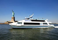 Statue of Liberty Express Cruise Picture