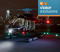 Book Viator VIP: NYC Night Helicopter Flight and Statue of Liberty Cruise Now!