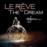 Le Reve - The Dream at Wynn Las Vegas