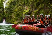 Kaituna River White Water Rafting from Rotorua, Rotorua Adventure & Extreme Sports