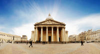 Skip the Line: Paris Panthéon
