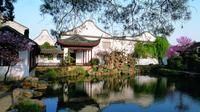 Suzhou and Zhouzhuang One Day Tour from Shanghai