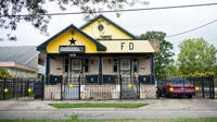 New Orleans Combo Tour: City Tour, Hurricane Katrina and New Canal Lighthouse Museum