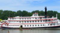 New Orleans Jazz Brunch Cruise with Mardi Gras Experience