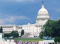 Washington DC, The National Mall MP3 Audio Walking Tour