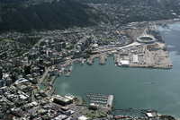 Wellington Capital Views Helicopter Flight